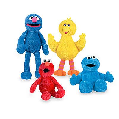 Gund® Sesame Street® Plush Collection