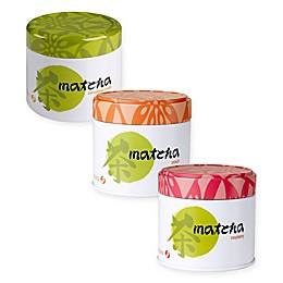Adagio Teas Matcha Tea Collection
