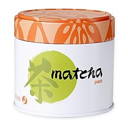 Adagio Teas 2 oz. Matcha Peach Tea