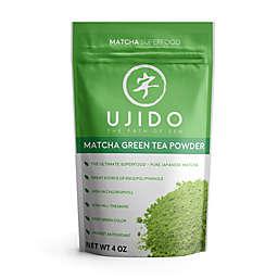 Ujido 4 oz. Matcha Green Tea