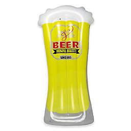 Poolmaster® Glass O'Beer Float