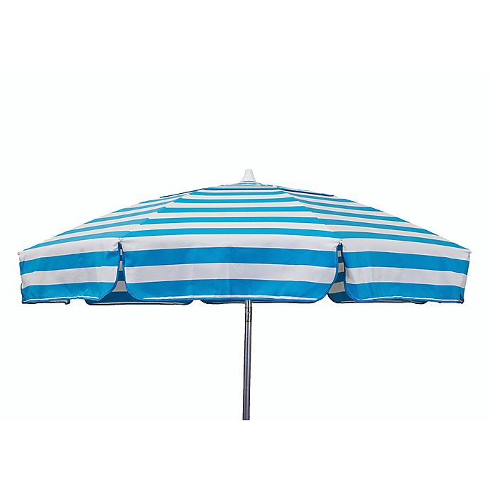 Alternate image 1 for 6-Foot Round Italian Beach Umbrella