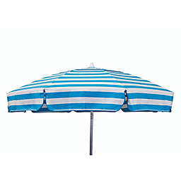 6-Foot Round Italian Beach Umbrella