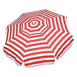 6-Foot Round Italian Patio Umbrella