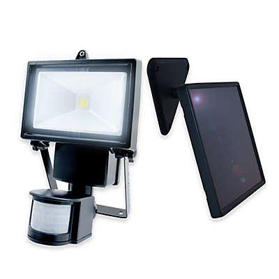 Nature Power 160-Degree Solar Motion Security LED 500 Light
