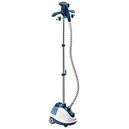 T-Fal® IT2120U0 Garment Steamer in Blue/White