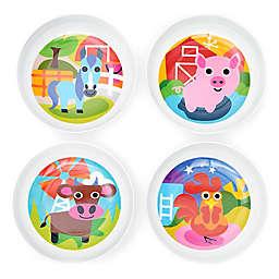 French Bull® Farm Kids Bowls (Set of 4)