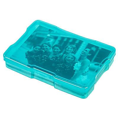 IRIS® 4-Inch x 6-Inch Photo/Craft Case in Assorted (Set of 18)