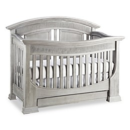 Baby Appleseed® Chelmsford 4-in-1 Convertible Crib in Morning Mist