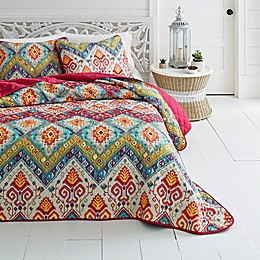 Azalea Skye® Moroccan Nights Quilt Set