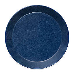 Iittala Teema Dinner Plate in Dotted Blue