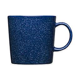 Iittala Teema Mug in Dotted Blue