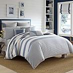 Nautica® Fairwater Full/Queen Comforter Set in Medium Blue
