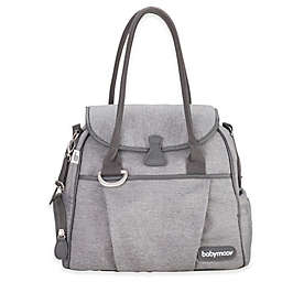 babymoov® Style Diaper Bag in Smokey
