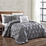 Part of the Brooklyn Loom Jackson Pleated Duvet Set