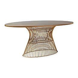 INK+IVY® Mercer Oval Dining Table