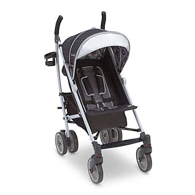 J is for Jeep® Brand Atlas Stroller in Medallion