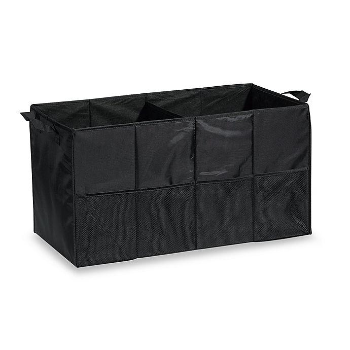 Alternate image 1 for Honey-Can-Do® Folding Trunk Organizer