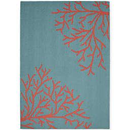 Garland Sea Coral Rug