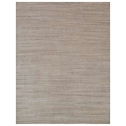 Exquisite Rugs Palazzo 8-Foot x 10-Foot Area Rug in Champagne