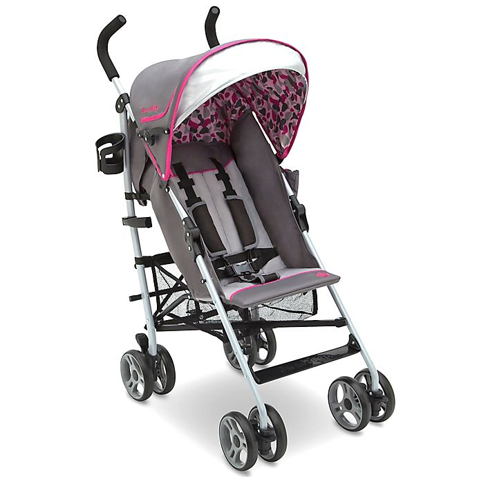 > Lightweight Strollers > J Is For Jeep® Brand Scout Lite
