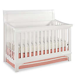 Westwood Design Taylor 4-in-1 Convertible Crib in Seashell White