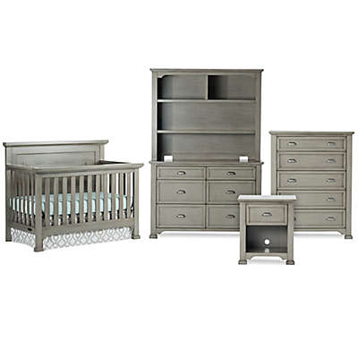Child Craft™ Roland Nursery Furniture Collection in Mist