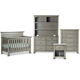 Child Craft™ Roland Nursery Furniture Collection in Mist