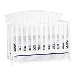 Child Craft™ Delaney 4-in-1 Convertible Crib in Matte White