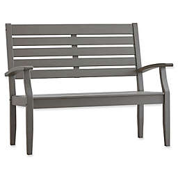 Verona Home Pacific Grove Garden Bench