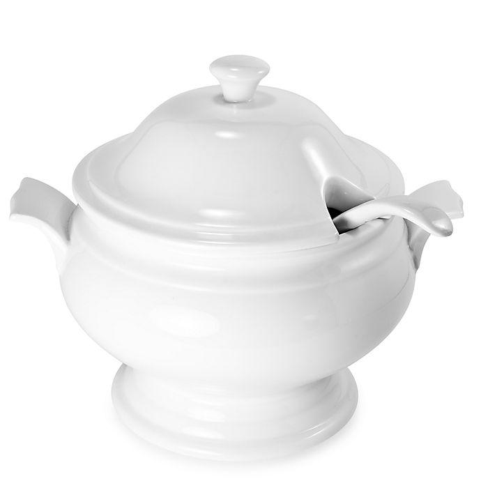 Alternate image 1 for BIA Cordon Bleu Soup Tureen with Ladle