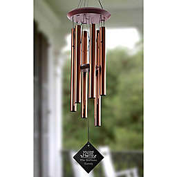 Welcome to Our Home Wind Chimes