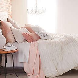 Peri Home Triangle Braid Comforter Set