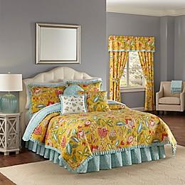 Waverly® Modern Poetic Reversible Quilt Set