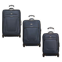 68f3a1b49 Luggage Sets & Collections - Spinner and Hardside Luggage | Bed Bath ...