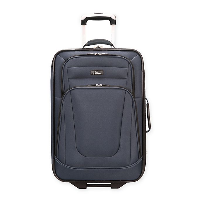 Alternate image 1 for Skyway® Luggage Epic 21-Inch Upright Carry On Luggage