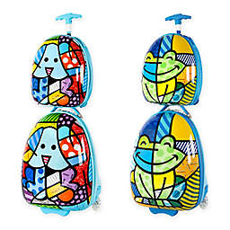 Heys® Britto™ 2-Piece Kids Luggage and Backpack Set