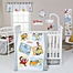 Part of the Trend Lab® Dr. Seuss™ Friends Nursery Collection