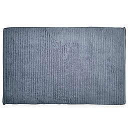 DKNY Mercer 22-Inch x 34-Inch Bath Rug
