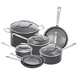 Emeril™ Hard Anodized Cookware Collection