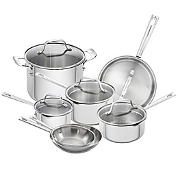 Emeril™ Stainless Steel Cookware Collection