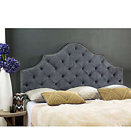 Safavieh Arebelle Tufted Upholstered Headboard