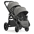 Baby Jogger® 2017 City Select® LUX Stroller Second Seat Kit in Ash