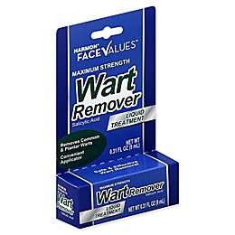 Harmon® Face Values® .31 fl. oz. Maximum Strength Liquid Wart Remover