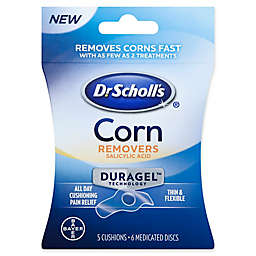 Dr. Scholl's® 5-Count Corn Removers with Duragel Technology™