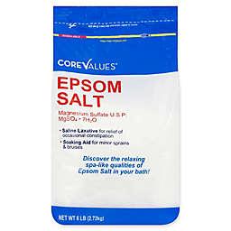Core Values™ 6 lb. Epsom Salt