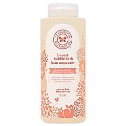 Honest 12 oz. Bubble Bath Deeply Nourishing in Apricot Kiss