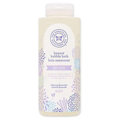 Honest 12 oz. Bubble Bath in Creamy Lavender