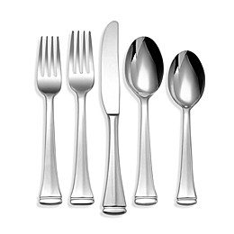 Oneida® Dorchester 75-Piece Flatware Set