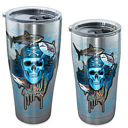 Tervis® Guy Harvey Pirate Skulls Stainless Steel Tumbler